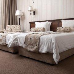 Hotel Kalina Palace 4* Стандартный номер
