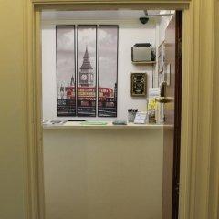 Отель Dolphin Inn Великобритания, Лондон - 8 отзывов об отеле, цены и фото номеров - забронировать отель Dolphin Inn онлайн