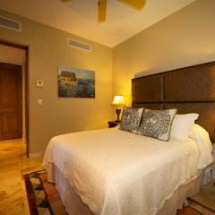 Отель Alegranza Luxury Resort 4* Вилла с различными типами кроватей фото 10