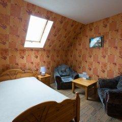Отель Balta maja Стандартный номер с различными типами кроватей фото 3
