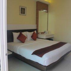Отель Phuket Jula Place 3* Стандартный номер с различными типами кроватей фото 5