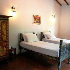 Отель Okvin River Villa 4* Вилла с различными типами кроватей фото 7