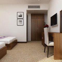 TTC Hotel Deluxe Saigon 3* Номер Делюкс с различными типами кроватей фото 2