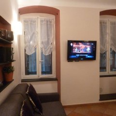 Отель Casa Orefici Генуя удобства в номере