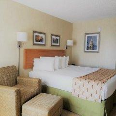 Отель Days Inn by Wyndham Frederick комната для гостей фото 3