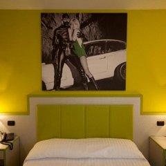 La Dolce Vita Hotel Motel 3* Стандартный номер фото 5