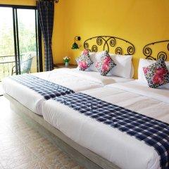 Отель The Castello Resort 3* Стандартный номер с различными типами кроватей фото 2