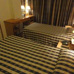 Отель Ibis Styles Lisboa Centro Marques De Pombal 3* Стандартный номер