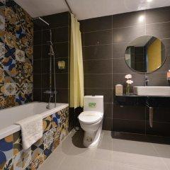 Hanoi Emerald Waters Hotel Trendy 3* Номер Делюкс с различными типами кроватей фото 25