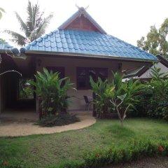 Отель The Krabi Forest Homestay 2* Стандартный номер с различными типами кроватей фото 19