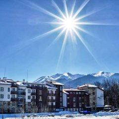 Отель Mountain View Aparthotel Болгария, Банско - отзывы, цены и фото номеров - забронировать отель Mountain View Aparthotel онлайн фото 2