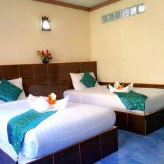Отель Vech Guesthouse комната для гостей фото 5