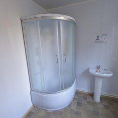 Мери Голд Отель 2* Стандартный номер с разными типами кроватей фото 31