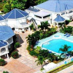 Отель Holiday Haven Ямайка, Ранавей-Бей - отзывы, цены и фото номеров - забронировать отель Holiday Haven онлайн балкон