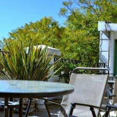 Отель Suites del Carmen - Churubusco Мексика, Мехико - отзывы, цены и фото номеров - забронировать отель Suites del Carmen - Churubusco онлайн балкон