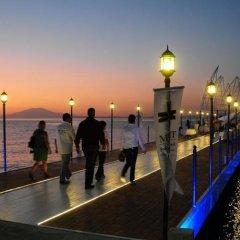 Van Sahmaran Hotel Турция, Эдремит - отзывы, цены и фото номеров - забронировать отель Van Sahmaran Hotel онлайн помещение для мероприятий фото 2