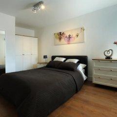 Апартаменты Linton Apartments Апартаменты с различными типами кроватей фото 12