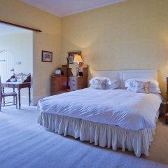 Отель Ackergill Tower 5* Стандартный номер с двуспальной кроватью фото 8