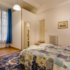 Отель Soggiorno Pitti 3* Стандартный номер с различными типами кроватей фото 13