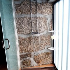 Отель Quinta Encosta Do Marao Амаранте ванная