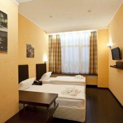 Гостиница Инсайд-Бизнес 4* Стандартный номер с 2 отдельными кроватями фото 4