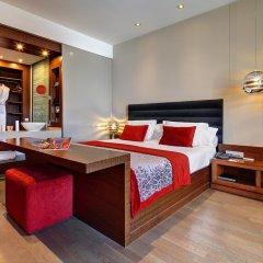 Отель Olivia Plaza 4* Стандартный номер фото 18