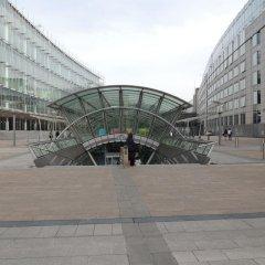 Отель Eurovillage Suites Brussels фото 4