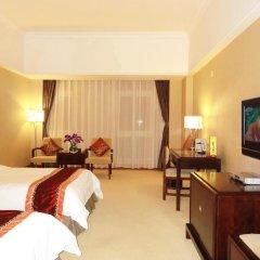 University Town International Hotel 3* Стандартный номер с различными типами кроватей