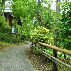 Отель Oyado Hanabou Минамиогуни фото 5