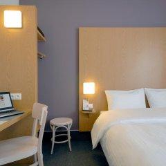 B & B Hotel Prague City комната для гостей фото 5