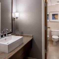 Отель Hyatt Regency St. Louis at The Arch 4* Стандартный номер с двуспальной кроватью