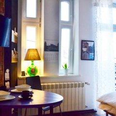 Отель Apartamenty City Rybaki Польша, Познань - отзывы, цены и фото номеров - забронировать отель Apartamenty City Rybaki онлайн комната для гостей фото 2
