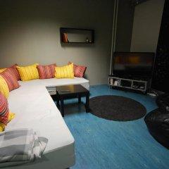 Отель United Backpackers Hostel Эстония, Таллин - отзывы, цены и фото номеров - забронировать отель United Backpackers Hostel онлайн комната для гостей фото 5