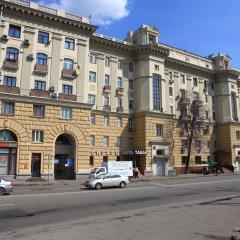 Гостиница Paveletskaya Ploshchad 1 в Москве отзывы, цены и фото номеров - забронировать гостиницу Paveletskaya Ploshchad 1 онлайн Москва фото 2