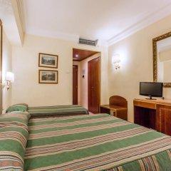 Отель Archimede 4* Стандартный номер с различными типами кроватей фото 2