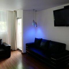 Отель Clarum 101 4* Люкс повышенной комфортности с различными типами кроватей фото 2