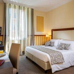 Savoy Hotel 4* Стандартный номер с различными типами кроватей фото 5