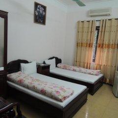 Van Nam Hotel Стандартный номер фото 2