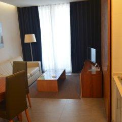 Отель Boutique Pescador Прая в номере