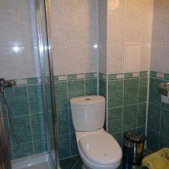 Отель L4 Sunset Beach 2 Болгария, Солнечный берег - отзывы, цены и фото номеров - забронировать отель L4 Sunset Beach 2 онлайн ванная