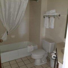Отель Motel 6 Columbus North/Polaris 2* Стандартный номер фото 4
