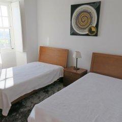 Отель Casa de Campo, Algarvia Стандартный номер 2 отдельными кровати (общая ванная комната) фото 5