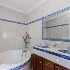 Отель Goleta Испания, Кониль-де-ла-Фронтера - отзывы, цены и фото номеров - забронировать отель Goleta онлайн ванная