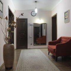 Отель Bed & Breakfast Bishkek 2* Кровать в женском общем номере фото 10