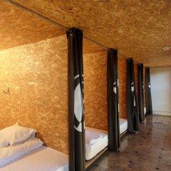 The Dorm - Hostel LX Factory Кровать в общем номере с двухъярусной кроватью фото 4