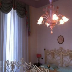 Отель Villa della Lupa Номер Делюкс фото 10
