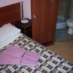 Гостиница Капитал Эконом ванная