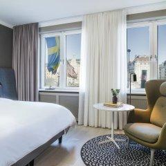 Radisson Collection, Strand Hotel, Stockholm 4* Полулюкс с двуспальной кроватью фото 4