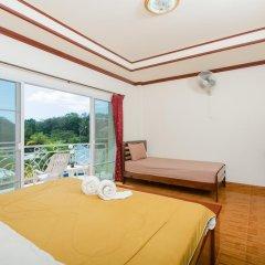 Отель Patong Rai Rum Yen Resort 3* Апартаменты с двуспальной кроватью фото 16