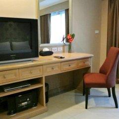 Отель Furamaxclusive Sukhumvit 4* Номер Делюкс фото 5